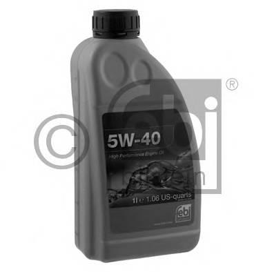 FEBI BILSTEIN 32936 Моторное масло; Моторное ма
