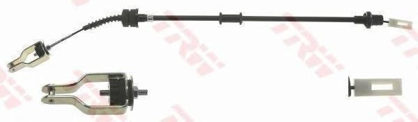 TRW GCC3125 купить в Украине по выгодным ценам от компании ULC