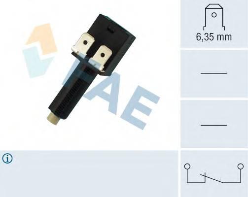 FAE 24210 Выключатель фонаря сигнала