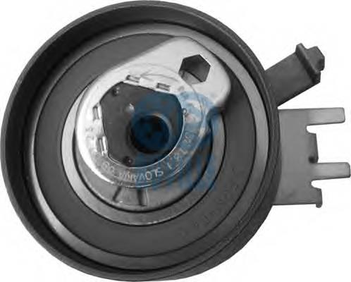RUVILLE 55541 Натяжной ролик, ремень ГРМ