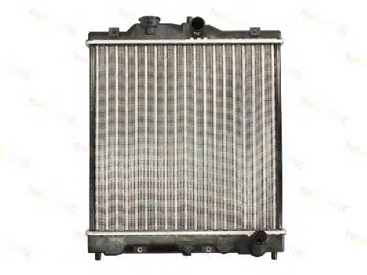 THERMOTEC D74005TT Радиатор, охлаждение двига�