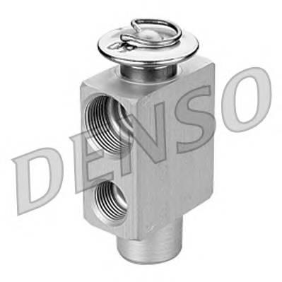 DENSO DVE32003 Расширительный клапан, кон�
