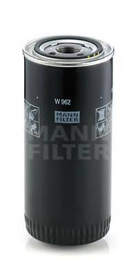 MANN-FILTER W 962 купить в Украине по выгодным ценам от компании ULC
