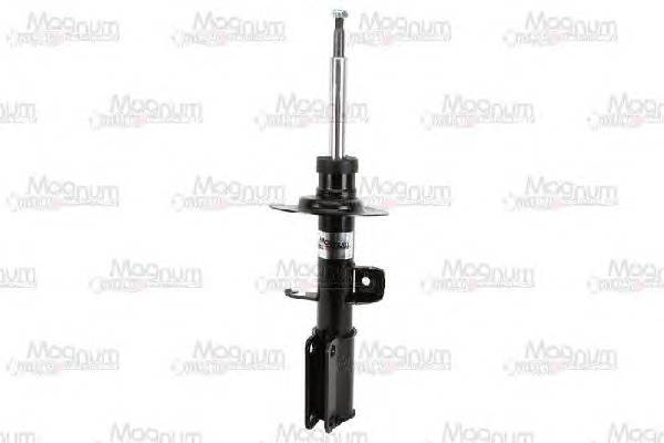 Magnum Technology AGB068MT купить в Украине по выгодным ценам от компании ULC