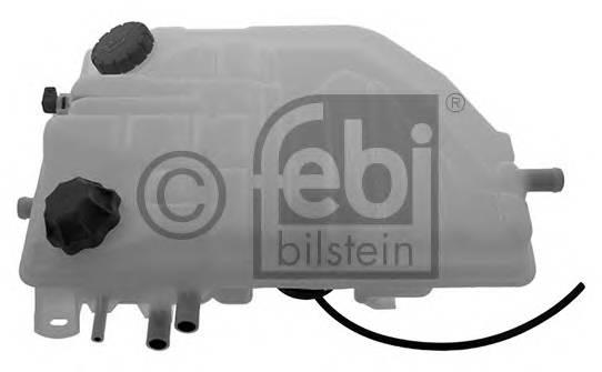 FEBI BILSTEIN 39999 Компенсационный бак, охлаж�