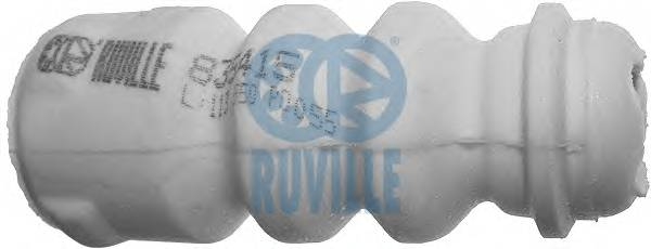 RUVILLE 835415 Буфер, амортизация