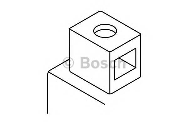 BOSCH 0 092 M4F 280 купить в Украине по выгодным ценам от компании ULC