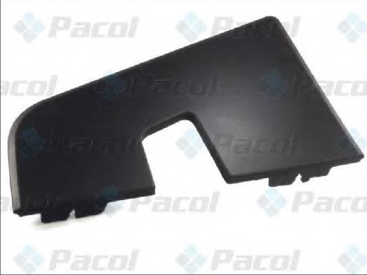 PACOL BPC-VO006R Решетка радиатора
