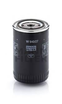 MANN-FILTER W 940/27 купить в Украине по выгодным ценам от компании ULC