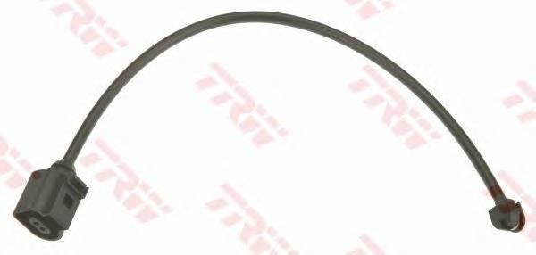TRW GIC326 Сигнализатор, износ тормоз�