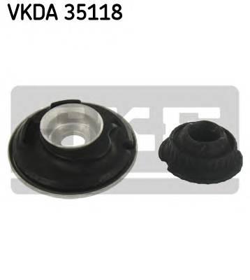 SKF VKDA 35118 купить в Украине по выгодным ценам от компании ULC
