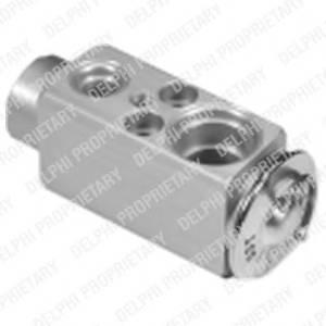 DELPHI TSP0585026 Расширительный клапан, кон�