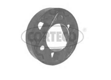 CORTECO 602984 Амортизатор, карданный вал