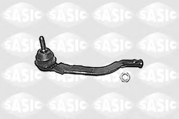 SASIC 4006148 Наконечник поперечной руле