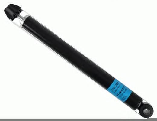 SACHS 315 305 купить в Украине по выгодным ценам от компании ULC