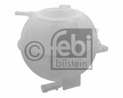 FEBI BILSTEIN 02264 Компенсационный бак, охлаж�