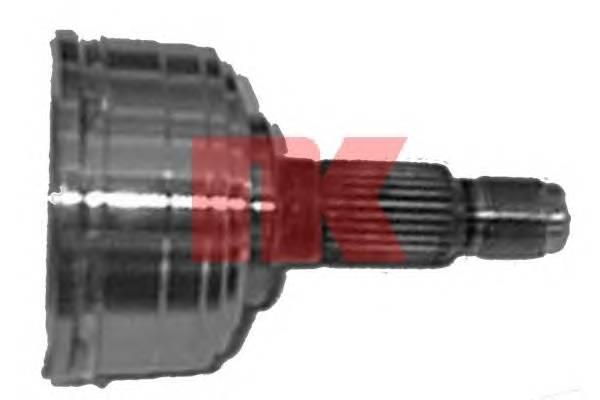 NK 512607 купить в Украине по выгодным ценам от компании ULC