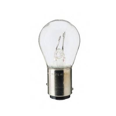 PHILIPS 12499CP Лампа накаливания, фонарь у