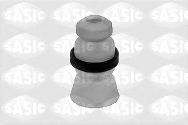 SASIC 2001025 Буфер, амортизация