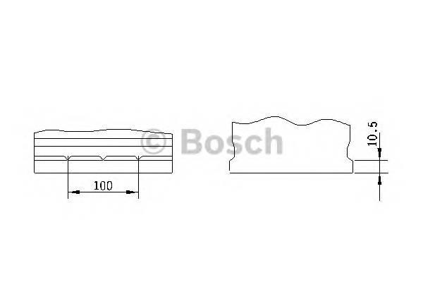 BOSCH 0 092 S40 280 купить в Украине по выгодным ценам от компании ULC