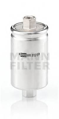 MANN-FILTER WK 612/5 купить в Украине по выгодным ценам от компании ULC