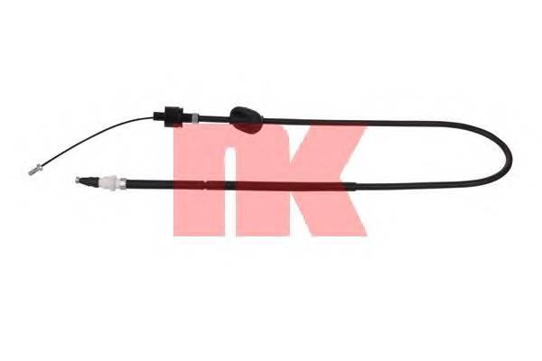 NK 922531 Трос, управление сцепление�
