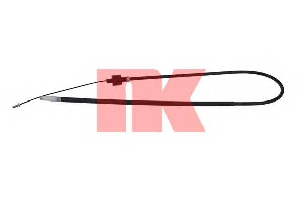 NK 922541 Трос, управление сцепление�