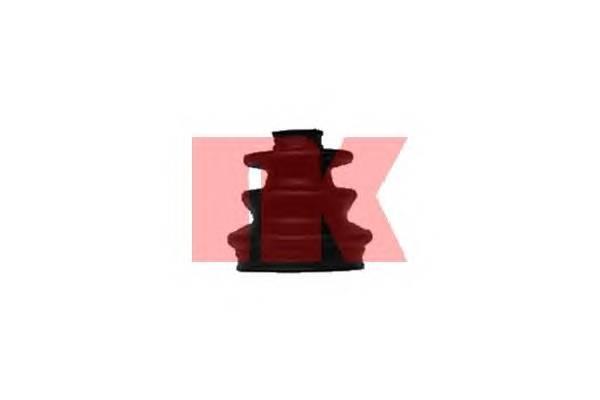 NK 524501 купить в Украине по выгодным ценам от компании ULC