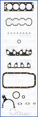 AJUSA 50087100 Комплект прокладок, двигат�